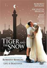 Movie The Tiger and the Snow