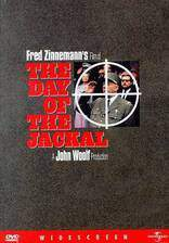 Movie The Day of the Jackal