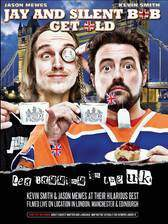 Movie Jay and Silent Bob Get Old: Tea Bagging in the UK