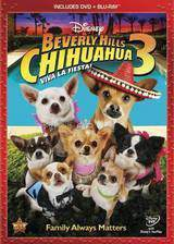 Movie Beverly Hills Chihuahua 3: Viva La Fiesta!