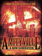 Movie Amityville: A New Generation