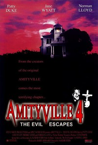 Amityville: The Evil Escapes