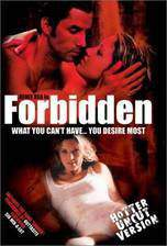 Movie Forbidden