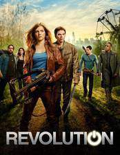 Movie Revolution