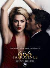 Movie 666 Park Avenue