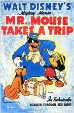 Movie Mr. Mouse Takes a Trip