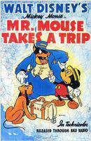 Mr. Mouse Takes a Trip