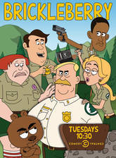 Movie Brickleberry