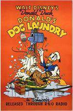 Movie Donald's Dog Laundry