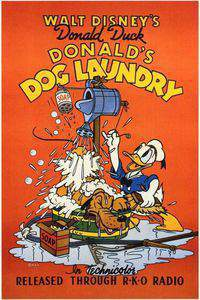 Donald's Dog Laundry