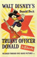 Movie Truant Officer Donald
