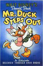 Movie Mr. Duck Steps Out