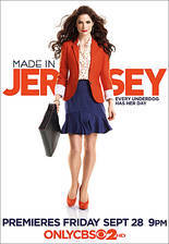 Movie Made in Jersey