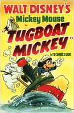 Movie Tugboat Mickey