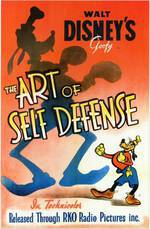 Movie The Art of Self Defense