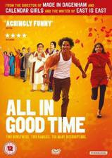 Movie All in Good Time