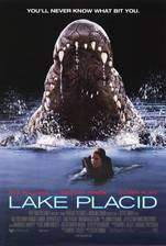 Movie Lake Placid: The Final Chapter