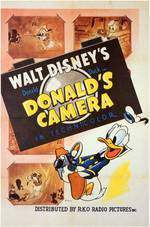 Movie Donald's Camera
