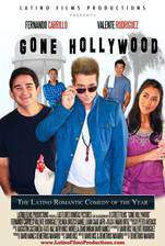 Movie Gone Hollywood