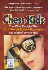 Movie Chess Kids: Special Edition