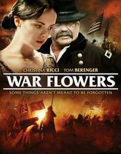 Movie War Flowers