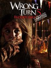 Movie Wrong Turn 5
