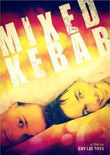 Movie Mixed Kebab