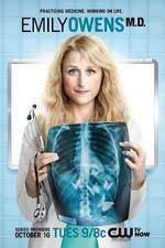 Movie Emily Owens M.D.