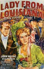 Movie Lady from Louisiana