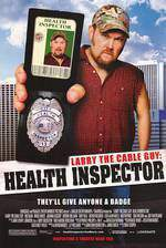Movie Larry the Cable Guy: Health Inspector