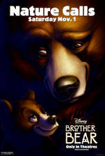 Movie Brother Bear