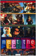 Movie Meet the Feebles
