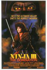 Movie Ninja III: The Domination