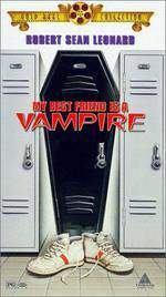 Movie My Best Friend Is a Vampire