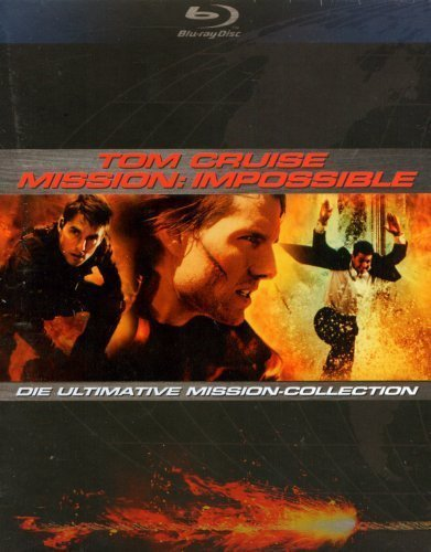 Mission impossible 1996 watch online in hindi - Film anak2