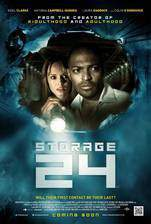 Movie Storage 24