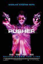 Movie Pusher