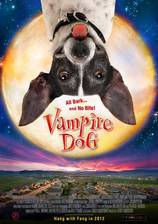 Movie Vampire Dog