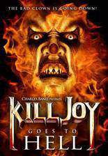 Movie Killjoy Goes to Hell