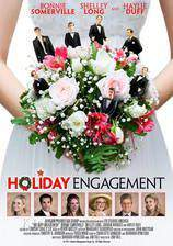 Movie Holiday Engagement