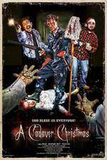 Movie A Cadaver Christmas