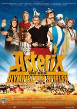 Movie Asterix at the Olympic Games