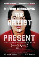 Movie Marina Abramovic: The Artist Is Present