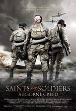 Movie Saints and Soldiers: Airborne Creed