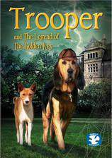 Movie Trooper and the Legend of the Golden Key