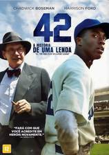 Movie 42: The Jackie Robinson Story (The True Story Of A Sports Legend)