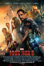Movie Iron Man 3