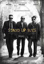 Movie Stand Up Guys