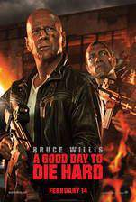 Movie A Good Day to Die Hard