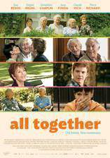 Movie All Together (Et si on vivait tous ensemble?)